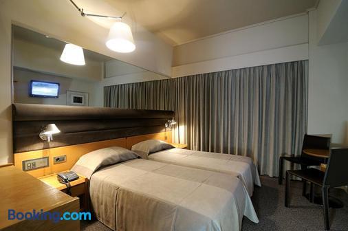 Maniatis Hotel - Sparta - Bedroom