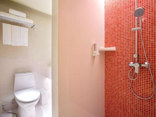 暹粒宜必思尚品飯店 - 暹粒 - 浴室