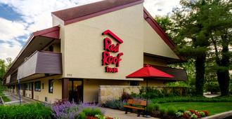 Red Roof Inn Parsippany - Parsippany