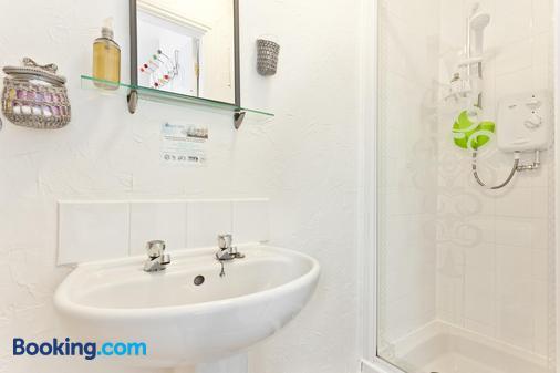 Lyndhurst Guest House - Kendal - Bathroom