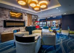 Maplewood Suites Extended Stay- Syracuse/Airport - Liverpool - Lounge