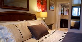 No. 82 B&B - Stratford-upon-Avon - Bedroom