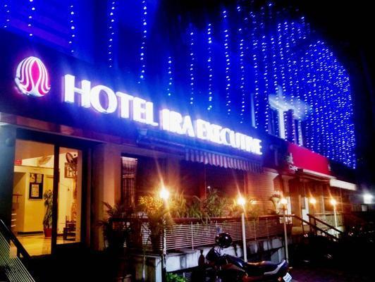 OYO 15349 Hotel Ira Executive - Aurangabad - Κτίριο