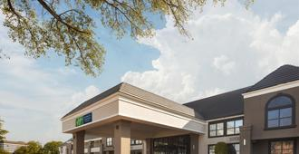 Holiday Inn Express & Suites Irving Dfw Airport North - אירווינג