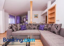Apartments Ars Vivendi - Okrug Gornji - Sala de estar