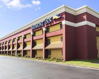 Baymont by Wyndham Fort Smith - Fort Smith - Building