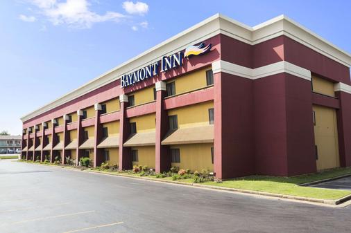 Baymont by Wyndham Fort Smith - Fort Smith - Edificio