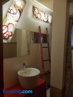 B&B Centro Storico - Chiari - Bathroom