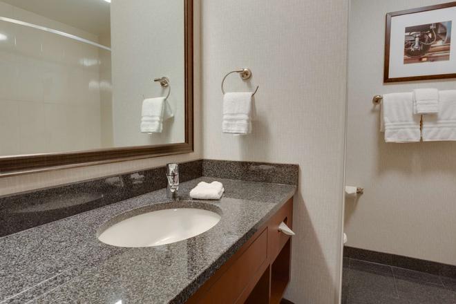 Drury Plaza Hotel St. Louis St. Charles - St. Charles - Bathroom
