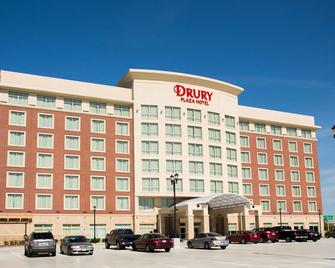 Drury Plaza Hotel St. Louis St. Charles - St. Charles - Building