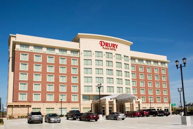 Drury Plaza Hotel St. Louis St. Charles - St. Charles - Building