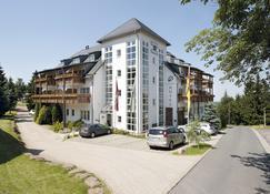Hotel Zum Baeren - Altenberg - Gebäude
