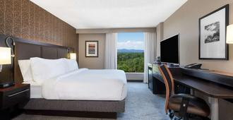 DoubleTree by Hilton Denver Cherry Creek - Denver - Schlafzimmer