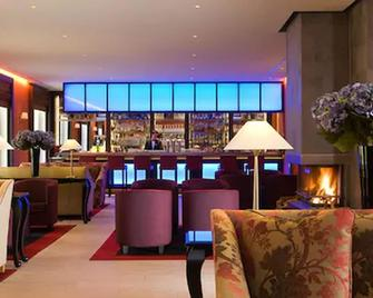 Gräflicher Park Health & Balance Resort - Bad Driburg - Bar