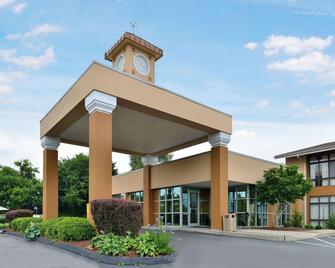 Quality Inn East Haven - New Haven - East Haven - Edificio