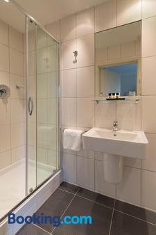Ascot House Hotel - Harrogate - Bathroom