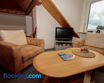 Freesenkoog - Friedrichstadt - Living room
