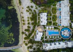 Las Terrazas Resort and Residences - San Pedro Town - Gebouw