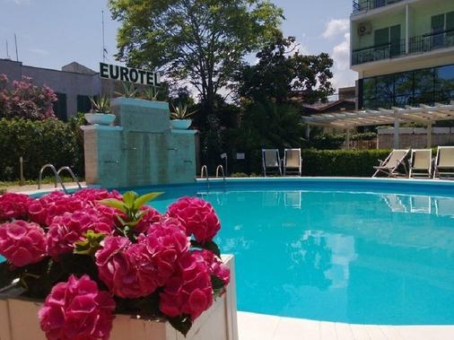 Hotel Eurotel - Grottammare - Pool