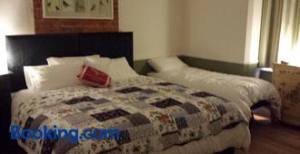 The Railway - Ipswich - Bedroom