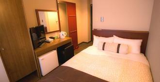 Kuretake Inn Tokyo Funabori - טוקיו - חדר שינה