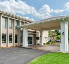 Seafarer Inn and Suites Ascend Hotel Collection