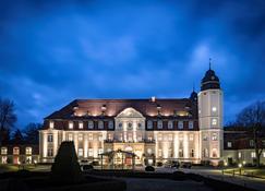 Schloss Fleesensee - Goehren-Lebbin - Edificio