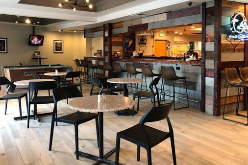 丹佛中央品質酒店 - 丹佛 - 丹佛 - 酒吧