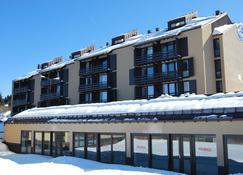 Residence Cielo Aperto - Trento - Building