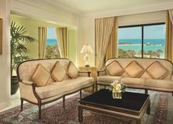 The Ritz-Carlton Bahrain - Manama - Sala de estar