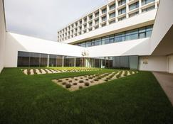 Douro Royal Valley Hotel & Spa - Baiao - Bygning
