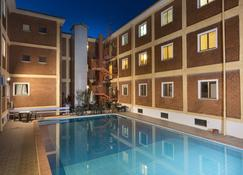 Hotel Citti - Arzachena - Piscina