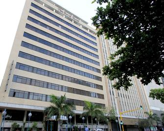 The Royal Hotel - Durban - Building