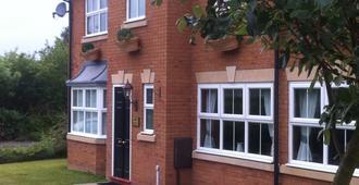 Arden House - Birmingham - Edificio