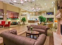 Holiday Inn Mobile-Dwtn/Hist. District - Mobile - Lobby
