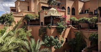 Kasbah Dar Daif - Ouarzazate