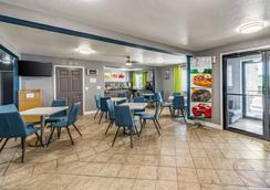 Quality Inn I-10 East Near Att Center - San Antonio - Nhà hàng
