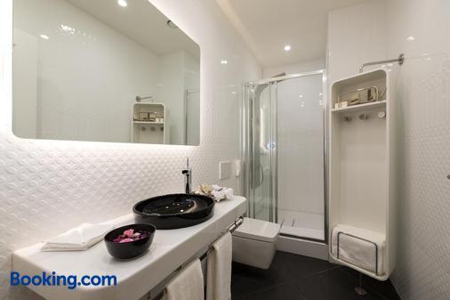 Régie Ottoman Istanbul - Istanbul - Bathroom