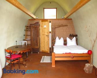Gästehaus am Wangeliner Garten - Plau am See - Living room