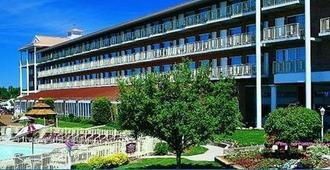 Riveredge Resort - Alexandria Bay - Gebäude