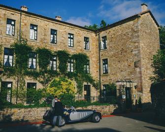 Hotel Casona El Arral - Liérganes - Gebäude