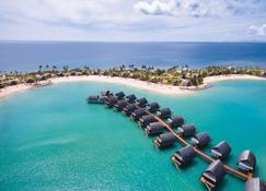 Fiji Marriott Resort Momi Bay - Momi - Playa