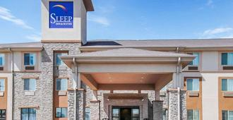 Sleep Inn & Suites - Carlsbad