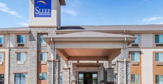 Sleep Inn & Suites - Carlsbad