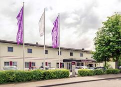 Mercure Hotel Ingolstadt - Ingolstadt - Bina