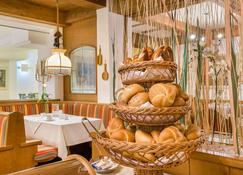 Mercure Hotel Ingolstadt - Інґольштадт - Ресторан