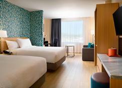 諾加利斯萬豪費爾菲爾德酒店 - Nogales - 臥室