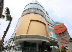 森特拉蘭德哈里斯飯店 - 三寶壟 - 建築