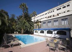 Hotel Escuela Santa Brígida - Santa Brígida - Pool