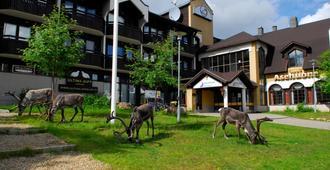Lapland Hotels Riekonlinna - Saariselkä